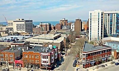 View, City View, 2