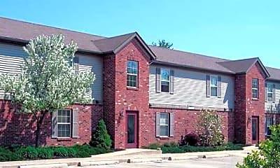 Building, ONeil Properties, 1