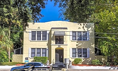 Building, 916 S. Rome Avenue, 2