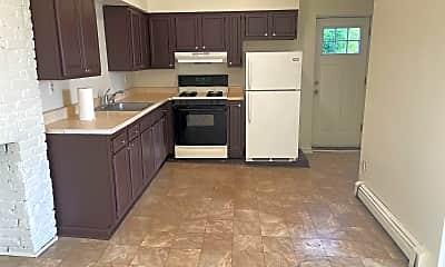 Kitchen, 122 Philip St 3, 1