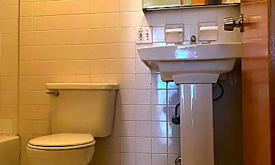 Bathroom, 310 E 85th St, 2