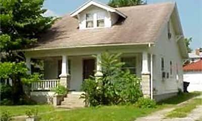 Building, 807 S McCann Ave, 0
