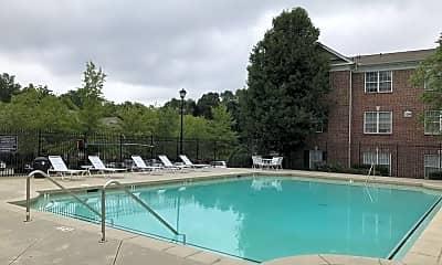 Pool, 3022 Campus Pointe Cir, 1