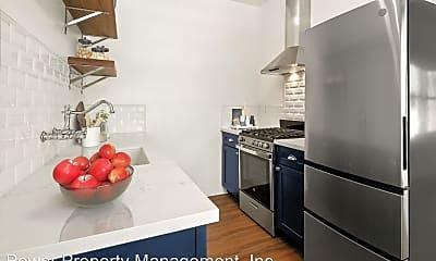 Kitchen, 1245 Vine St, 1
