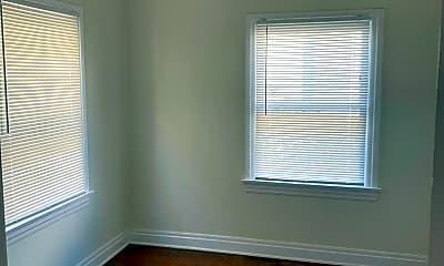 Bedroom, 1227 N Fairfax Ave, 2