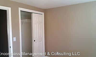 Bedroom, 420 Jefferson St NE, 2