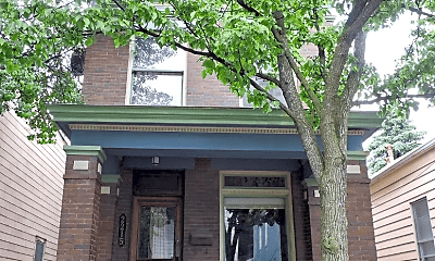 Building, 2215 Victor St, 0