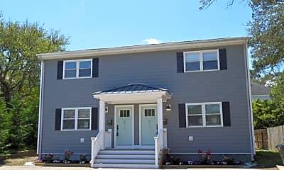 Building, 8106 Atlantic Ave, 0