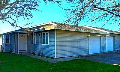 Building, 3528 Olive St, 0
