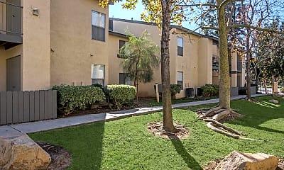 Building, Mountain Creek Apartments, 1