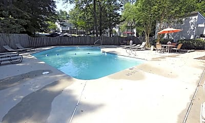 Pool, Whispering Woods, 0