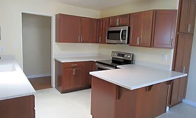 Kitchen, 4095 Hatton St, 1