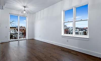 Living Room, 177 Bayard St, 1