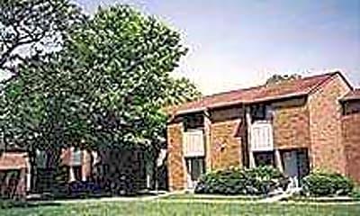 Mount Vernon Plaza Townhomes, 2