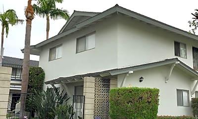 Building, 13191 Adland St, 0