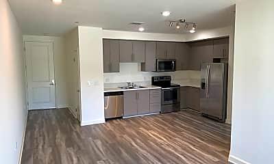 Kitchen, 14055 Archwood St, 1