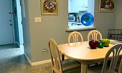 Dining Room, 5467 Rattlesnake Hammock Rd 308C, 2