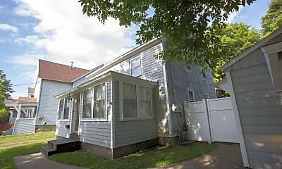 Building, 99 Pendleton St, 1