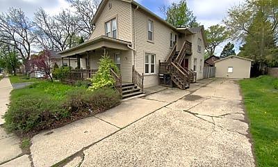 Building, 43 Southbound Gratiot Avenue, Unit 2, 2