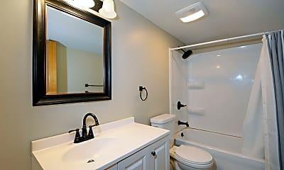 Bathroom, 2628 3rd Ave S, 2