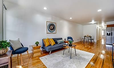 Living Room, 375 Ogden Ave 1, 0