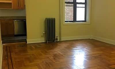 Living Room, 50 E 18th St, 0