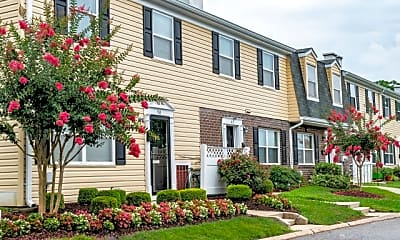 Building, Middle River Townhomes, 0