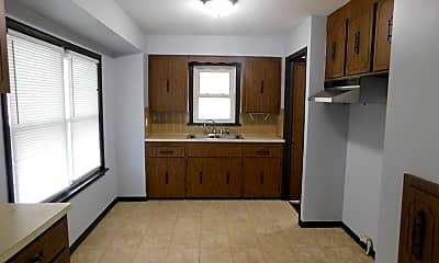 Kitchen, 13011 Oak Park Blvd, 1