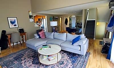 Living Room, 1 Glendale Ln, 1