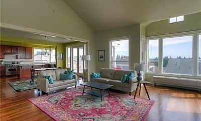 Living Room, 1712 Skyline Ridge Ln SW, 1