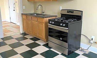 Kitchen, 48 Salem St, 0