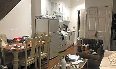 Kitchen, 220 W 13th St, 1