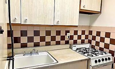 Kitchen, 455 Ocean Pkwy 10-D, 0