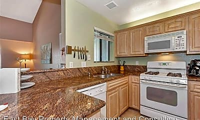 Kitchen, 3419 Bridgewood Terrace, 0