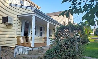 Building, 43 Crestview St, 1