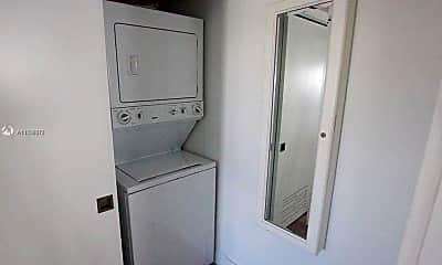 Bathroom, 1701 Sunset Harbour Dr F407, 2