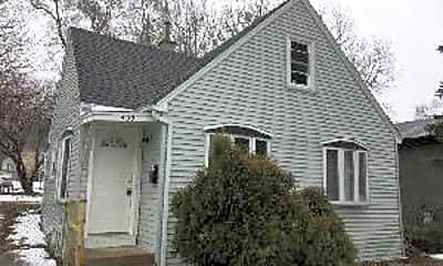 Building, 405 Kenwood Dr, 0