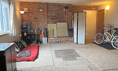 Bedroom, 6404 SE Division St, 2