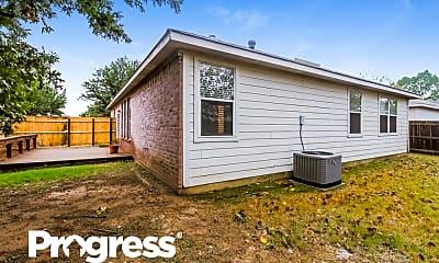 Building, 2413 Wildwood Ln, 2