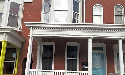 Building, 819 W Locust St, 0