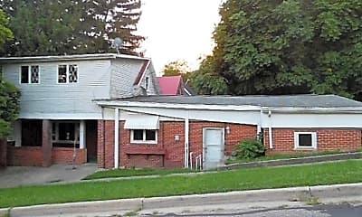 Building, 404 W Market St, 0
