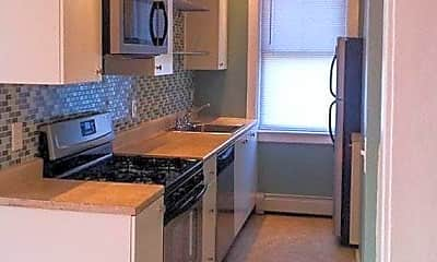Kitchen, 511 Admiral St, 2