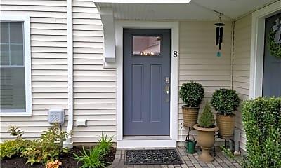 Patio / Deck, 94 Sandy Point Farm Rd 8, 1