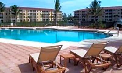 Pool, 8451 Kingbird Loop, 0
