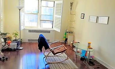 Living Room, 21-06 33rd St D-4, 1
