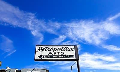 Metropolitan, 1