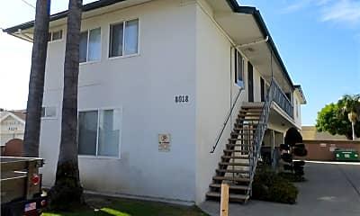 Building, 8018 Duesler St, 0