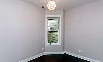 Bedroom, 3651 W Palmer St, 1