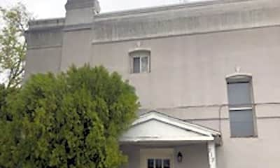 Building, 715 E Parker Ln, 0
