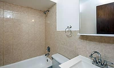 Bathroom, 8649 W Foster Ave 3C, 1